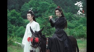 Download lagu Wei WuXian & Lan WangJi - Endless love (The Untamed FMV)