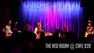 """""""Lead Me On"""" by Lindi Ortega performed The Red Room @ Cafe 939"""