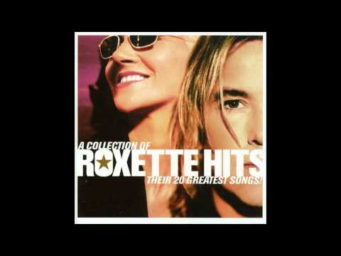 Roxette - A Collection of Roxette Hits - AUDIO