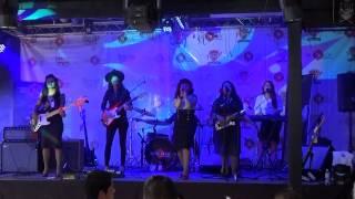Long train Running - Sweet Martini Band & Any Riwer