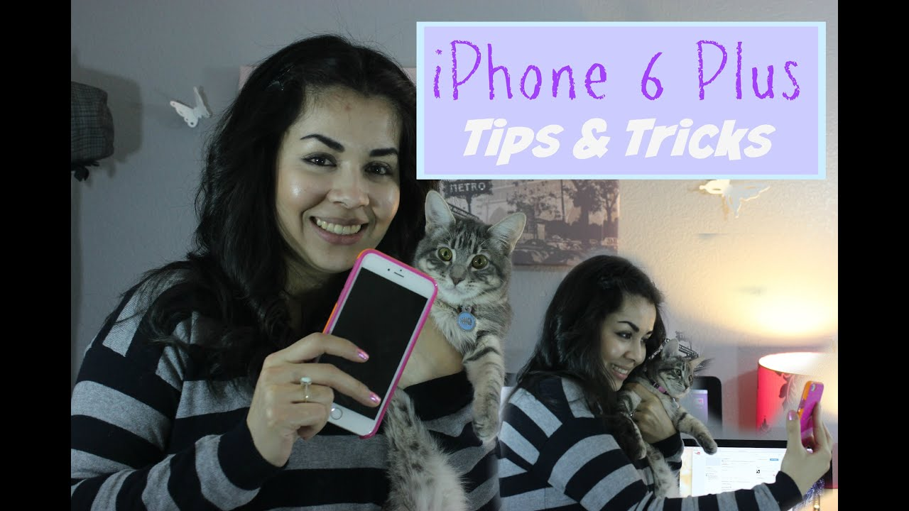 tips and tricks for iphone 6 iphone 6 plus tips amp tricks 19473