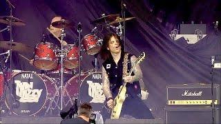 Thin Lizzy - Jailbreak (live 2011)