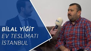 Gambar cover FuzulEv | İstanbul Ev Teslimatı - Bilal Yiğit
