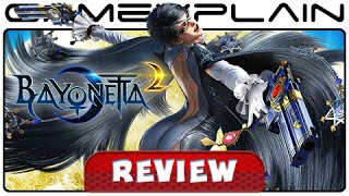 Bayonetta 2 - Video Review (Wii U)