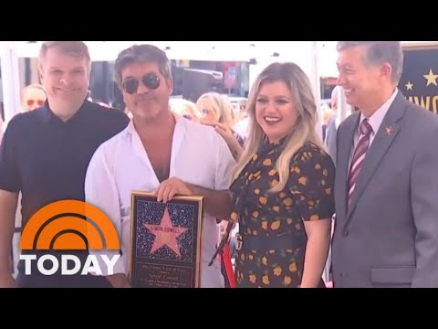 Kelly Clarkson Honors Simon Cowell, 'Crazy Rich Asians' Sequel & Hoda Joins Al On Cold Cuts | TODAY