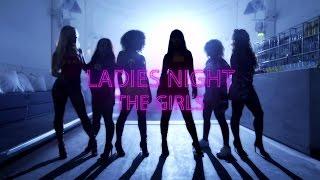 GRLBND - 'LADIES NIGHT' | The Next Boy/Girl Band