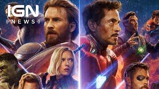 Avengers: Infinity War Crosses $2 Billion Worldwide - IGN News