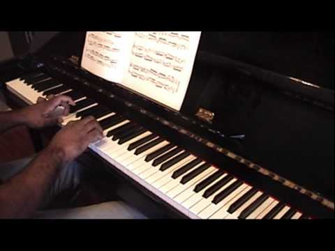 Two-Part Invention No. 4 in D minor
