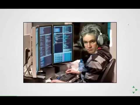 Clojure Remote - Alda: A Music Programming Language, Built in Clojure (David Yarwood)