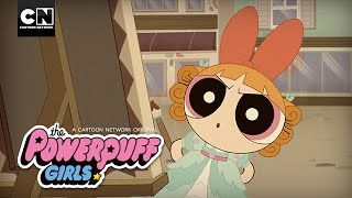 Powerpuff Girls | The Secret Life of Blossom | Cartoon Network
