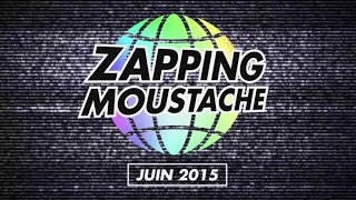 Deluxe - Zapping Moustache #2 - Juin 2015