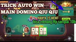 Daftar Trik Rahasia Game Domino Qiu Qiu | Tutorial Kreasi ...