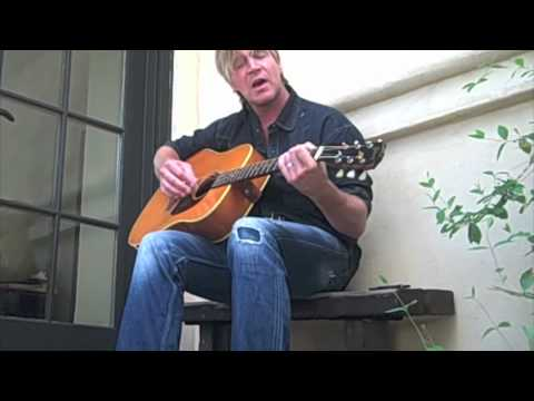 Jack Ingram Acoustic Motel - I'd Have To Be Crazy by Willie Nelson