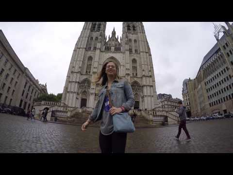 GO PRO: Belgium 2017, The Proposal Trip