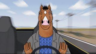 bojack horseman season 3 ending scene hd 1080p