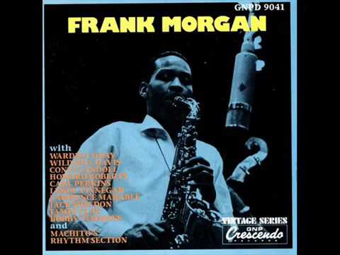FRANK MORGAN--neil s blues