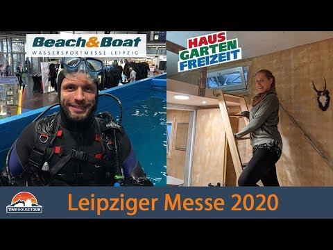messe-leipzig-2020---tiny-house-&-hausboote!-haus-garten-freizeit-beach-&-boat-|-tiny-house-tour