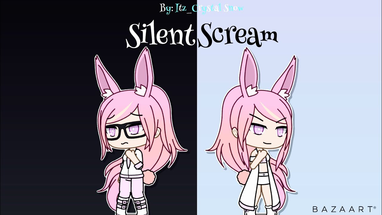 Silent scream GLMV (Val's past)