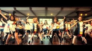 E-girls / ごめんなさいのKissing You 〜映画「謝罪の王様」エンディングムービー・スペシャルエディション〜