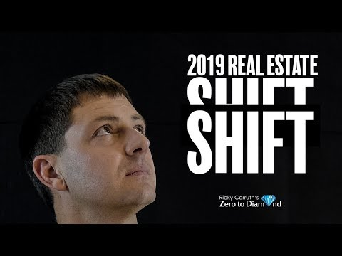 2019 Real Estate Market Shift