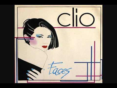 Clio - Feel The Fear