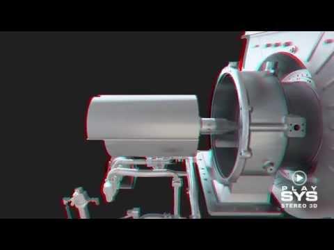 PlaySys - 3D Stereoscopy [HD 1080p]