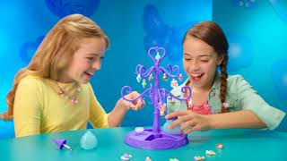 Charminis Deluxe Jewelry Studio - Charms FUSE with water!
