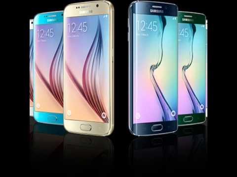 Samsung Galaxy S6 ; New Model Phone - YouTube