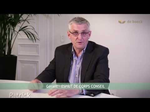Vidéo de Patrick Chauvel