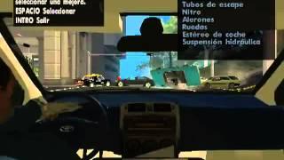 GTA SAN ANDREAS MOD CHILE (DESCARGENLO CON 1 LINK)