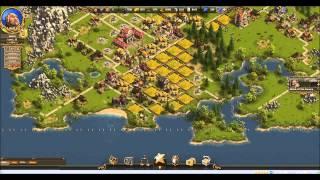 Settlers Online Adventures Beginners Tutorial