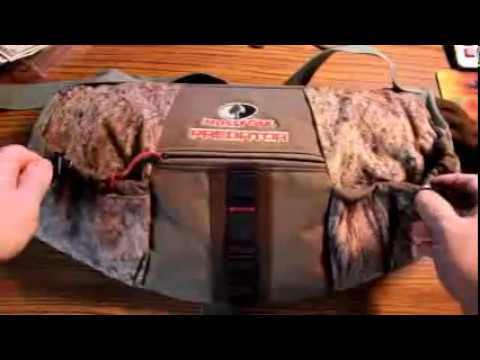Hunting Hand Muff Video Review
