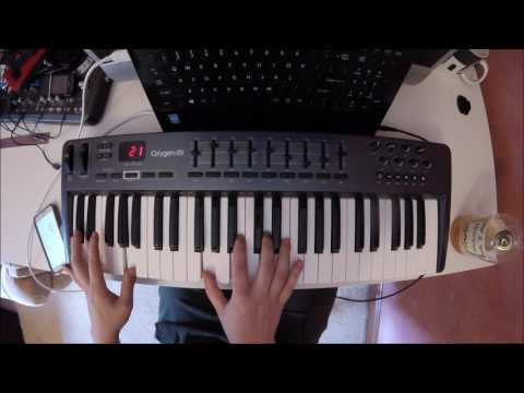 Piano Tutorial - Drake - Girls Love Beyonce