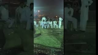 Funny Pashto dance in Qatar