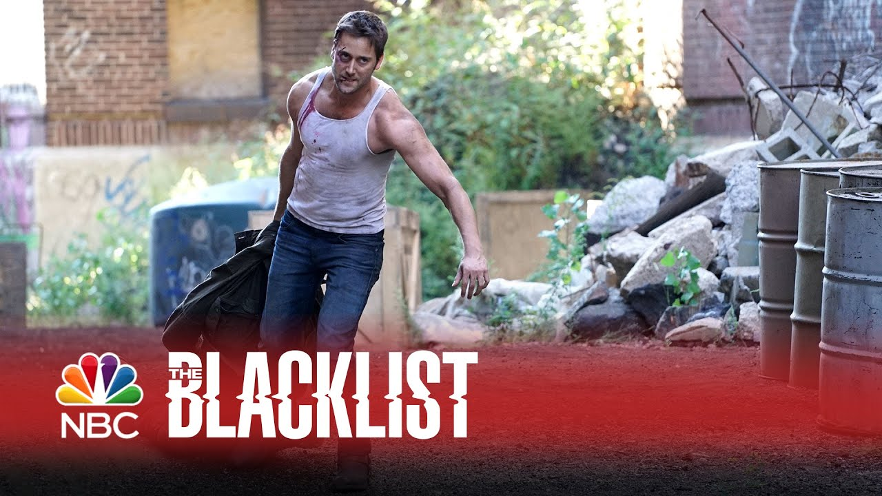 Download The Blacklist - Tom Will Do Anything for Love (Episode Highlight)