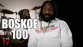 Boskoe100 on Famous Dex: He's a Dope Head, I Hope He Gets His Life Together (Part 17)