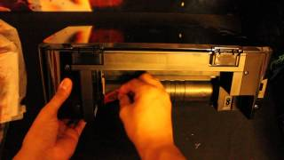 Canon PIXMA MG3122 Printer Unboxing Video 5 *Closer Look PS3 Finish* (TEAM DOPENESS)(, 2013-03-30T22:08:26.000Z)