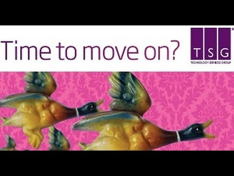 Time to Move On? Sage 200 Webinar
