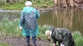 Рыбалка на оке 2015 видео