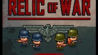 Игры стратегии - Пережиток войны (Relic of War)