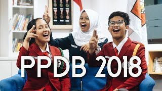 PPDB 2018/19 SMA Negeri Unggulan Mohammad Husni Thamrin
