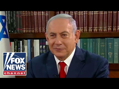 Netanyahu on Israel's relationship with the Arab world