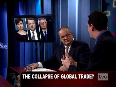 The Collapse of Global Trade?