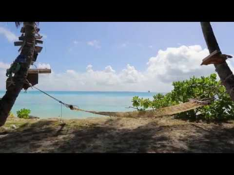 Cocos Keeling Islands - Cossies Beach