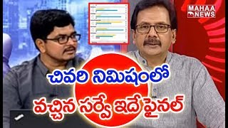 Dhenushya Infotech Reveals AP Exit Poll Survey Based On Artificial Intelligence & Machine Learning
