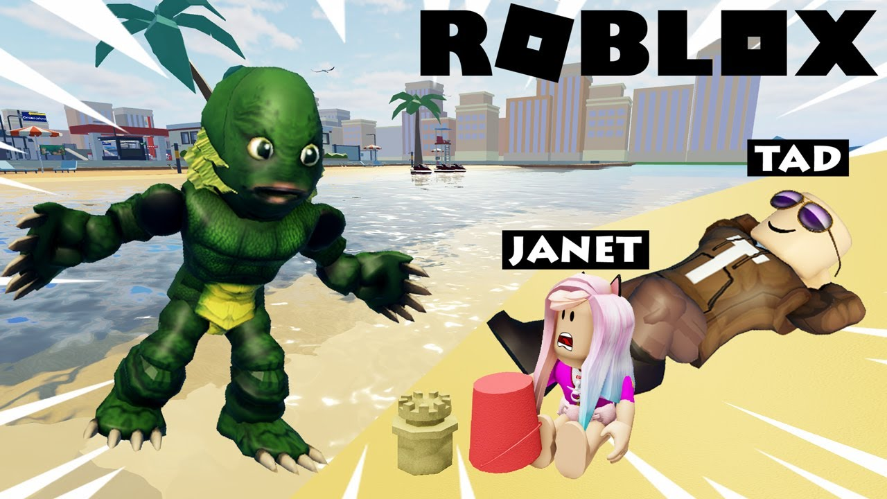 Baby Janet and I go on a HORRIBLE Brookhaven vacation to Livetopia! | Roblox Roleplay