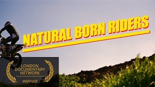 "Natural Born Riders | Doc In a Day Theme ""Fear"" Winning entry"