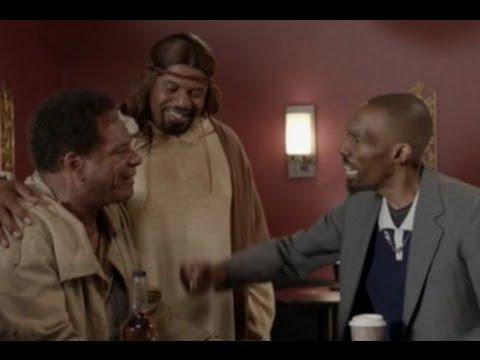 Black Jesus Season 2 Episode 8 Review w/ Valenzia Algarin   AfterBuzz TV
