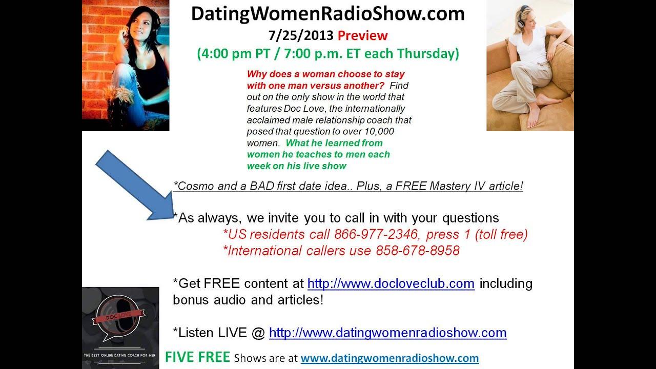 doc love radio