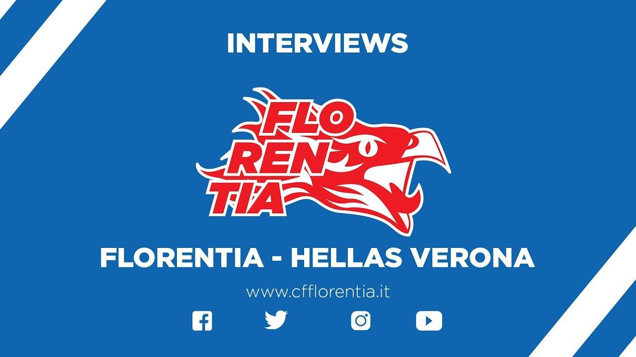 Florentia vs Hellas Verona